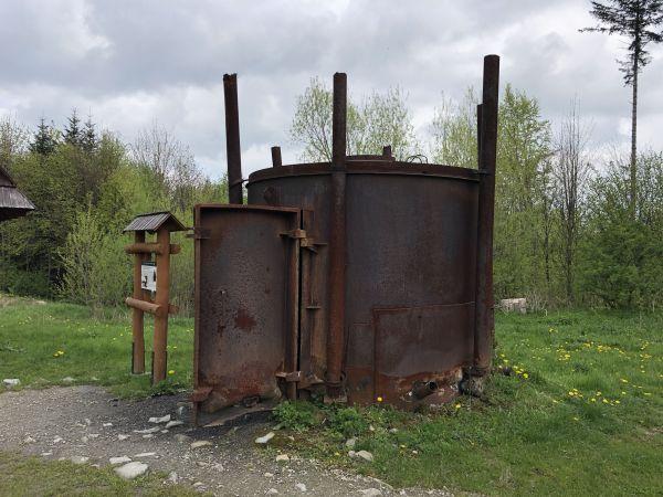 Wyprawa Bieszczady na weekend - Maj 2019 - zdjęcie 149
