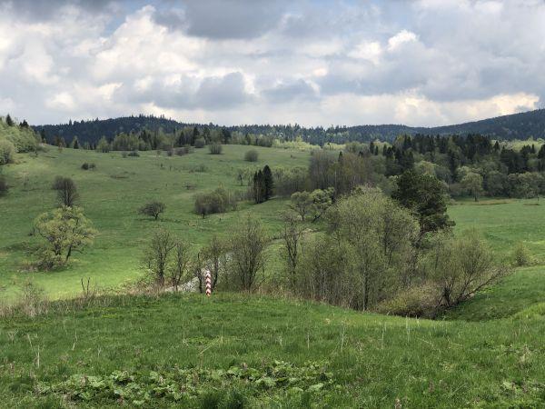 Wyprawa Bieszczady na weekend - Maj 2019 - zdjęcie 151