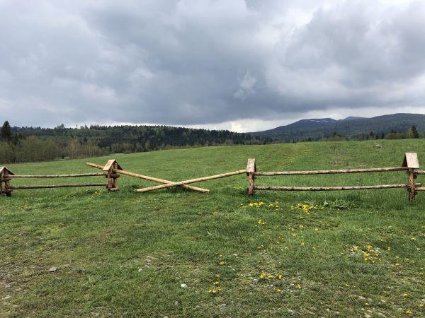 Wyprawa Bieszczady na weekend - Maj 2019 - zdjęcie 152