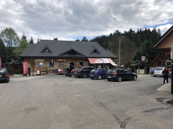 Wyprawa Bieszczady na weekend - Maj 2019 - zdjęcie 156