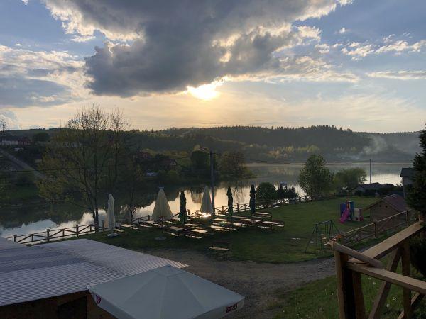 Wyprawa Bieszczady na weekend - Maj 2019 - zdjęcie 161