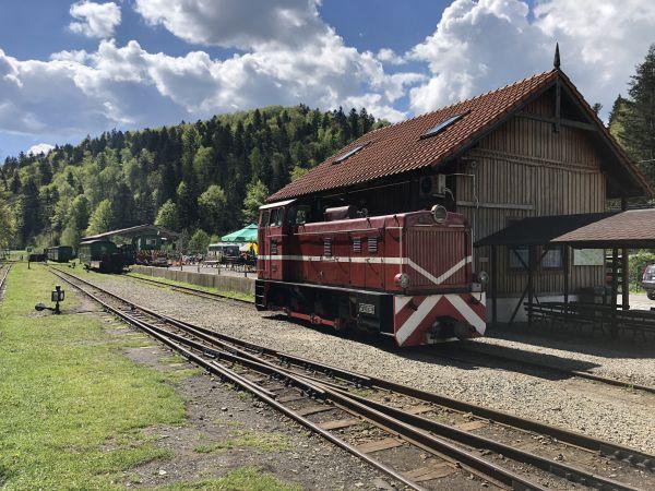 Wyprawa Bieszczady na weekend - Maj 2019 - zdjęcie 172