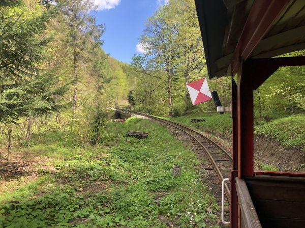 Wyprawa Bieszczady na weekend - Maj 2019 - zdjęcie 179