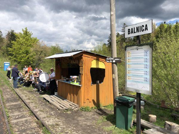 Wyprawa Bieszczady na weekend - Maj 2019 - zdjęcie 186