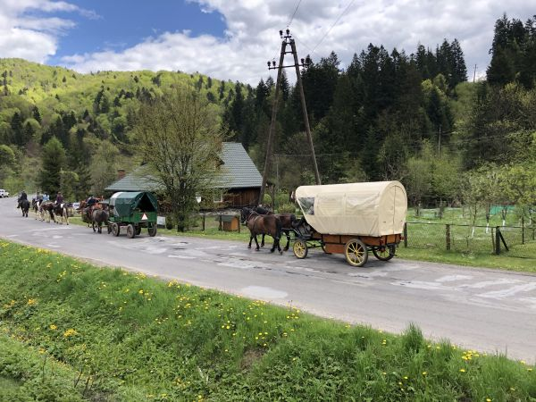 Wyprawa Bieszczady na weekend - Maj 2019 - zdjęcie 192