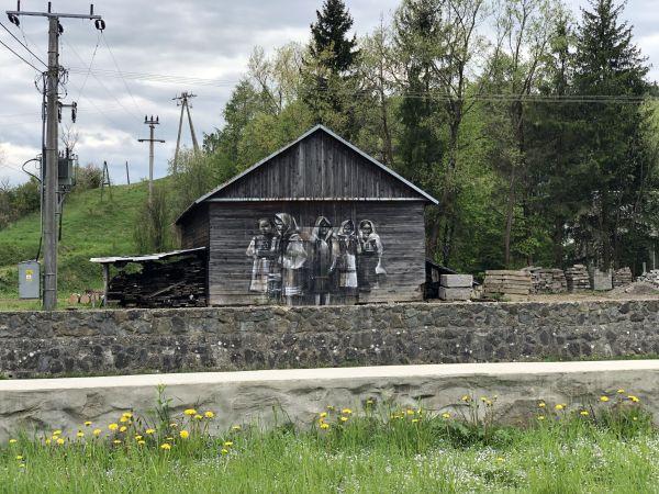 Wyprawa Bieszczady na weekend - Maj 2019 - zdjęcie 198