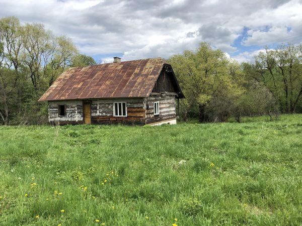 Wyprawa Bieszczady na weekend - Maj 2019 - zdjęcie 199
