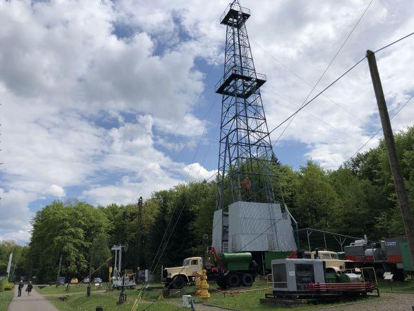 Wyprawa Bieszczady na weekend - Maj 2019 - zdjęcie 205