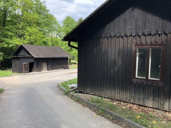 Wyprawa Bieszczady na weekend - Maj 2019 - zdjęcie 214
