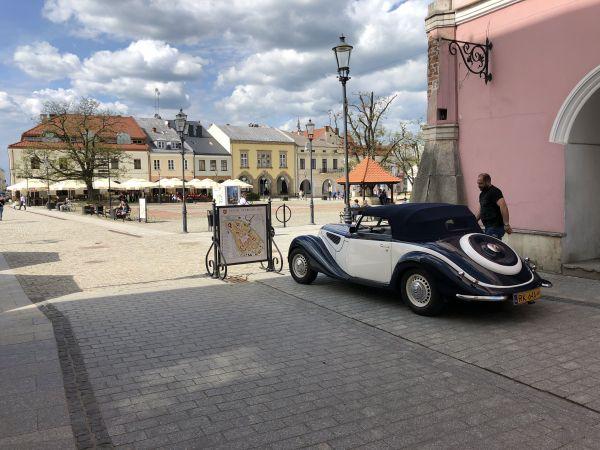Wyprawa Bieszczady na weekend - Maj 2019 - zdjęcie 232