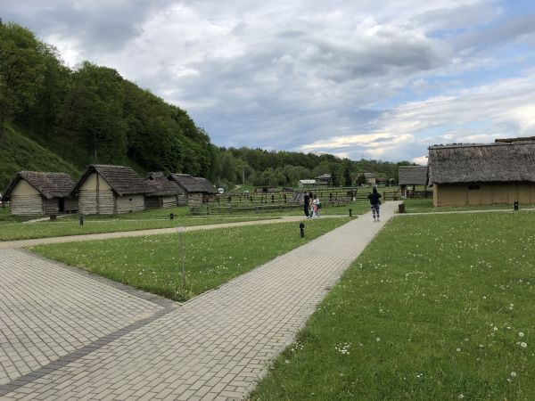 Wyprawa Bieszczady na weekend - Maj 2019 - zdjęcie 239