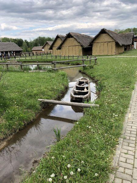 Wyprawa Bieszczady na weekend - Maj 2019 - zdjęcie 249