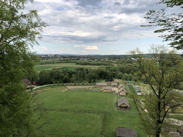 Wyprawa Bieszczady na weekend - Maj 2019 - zdjęcie 255