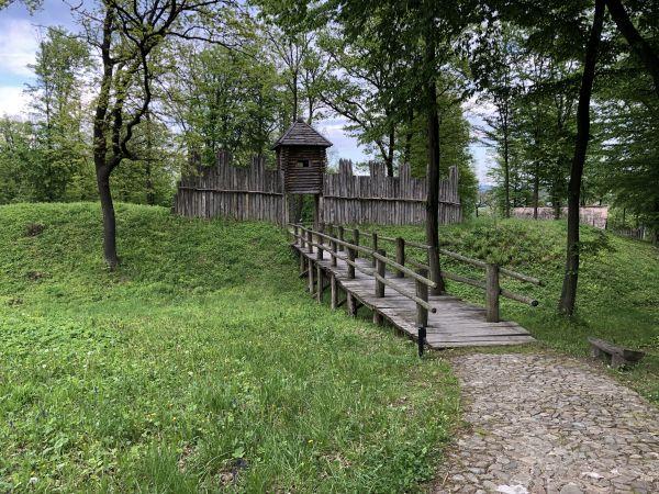 Wyprawa Bieszczady na weekend - Maj 2019 - zdjęcie 257