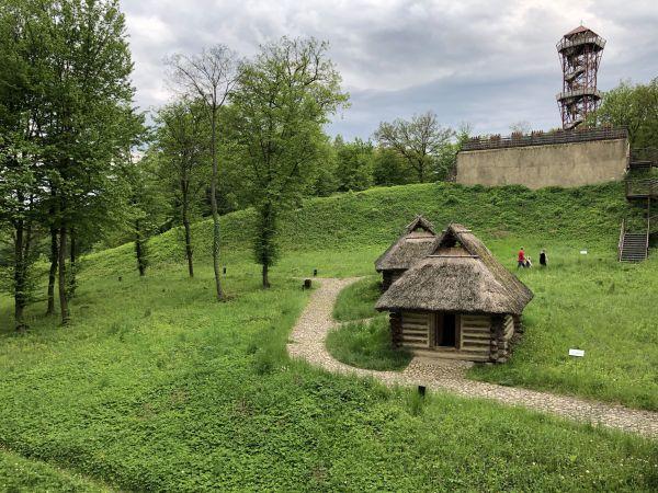 Wyprawa Bieszczady na weekend - Maj 2019 - zdjęcie 258