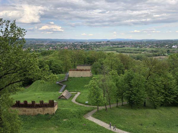 Wyprawa Bieszczady na weekend - Maj 2019 - zdjęcie 260