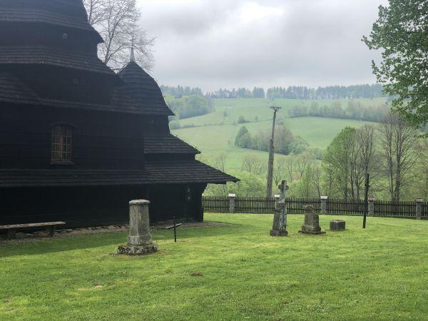 Wyprawa Bieszczady na weekend - Maj 2019 - zdjęcie 264