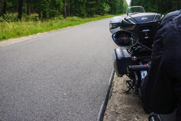 Wyprawa Motocyklowe Inspiracje - Warmia i Mazury - zdjęcie 3