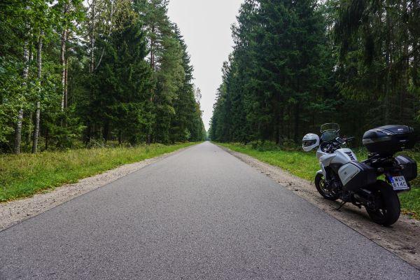 Wyprawa Motocyklowe Inspiracje - Warmia i Mazury - zdjęcie 4