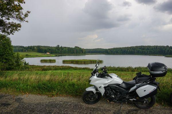 Wyprawa Motocyklowe Inspiracje - Warmia i Mazury - zdjęcie 13