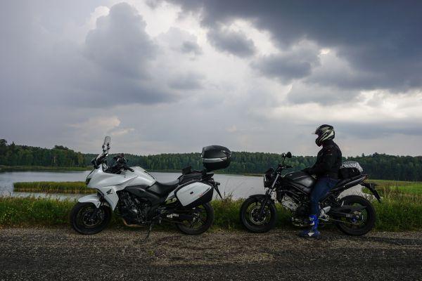Wyprawa Motocyklowe Inspiracje - Warmia i Mazury - zdjęcie 11