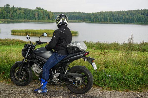 Wyprawa Motocyklowe Inspiracje - Warmia i Mazury - zdjęcie 12
