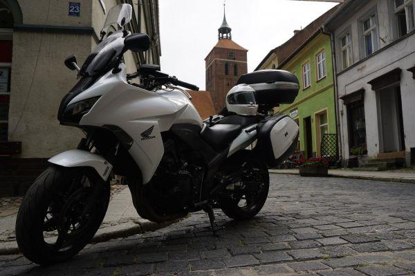 Wyprawa Motocyklowe Inspiracje - Warmia i Mazury - zdjęcie 16