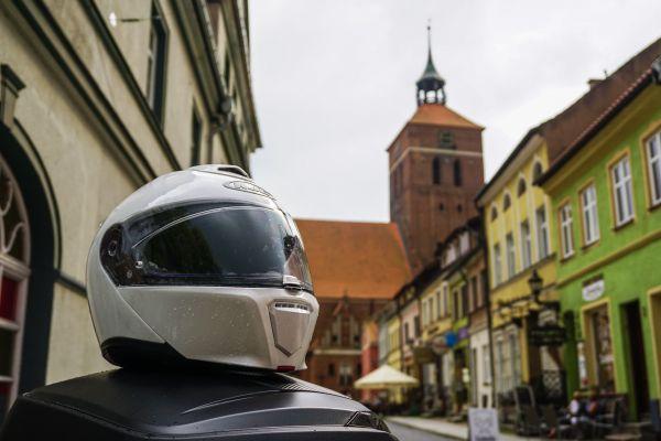 Wyprawa Motocyklowe Inspiracje - Warmia i Mazury - zdjęcie 17