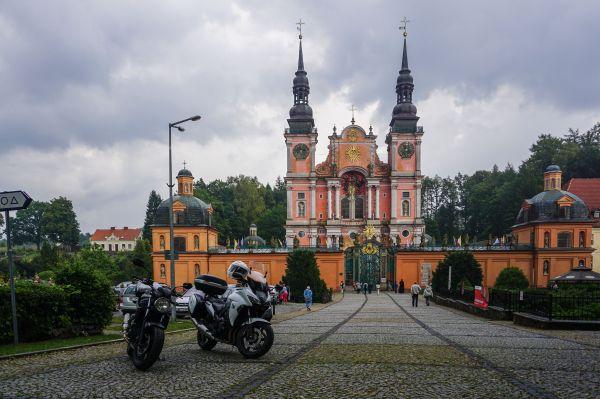 Wyprawa Motocyklowe Inspiracje - Warmia i Mazury - zdjęcie 18