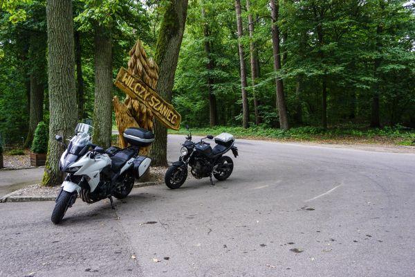 Wyprawa Motocyklowe Inspiracje - Warmia i Mazury - zdjęcie 19
