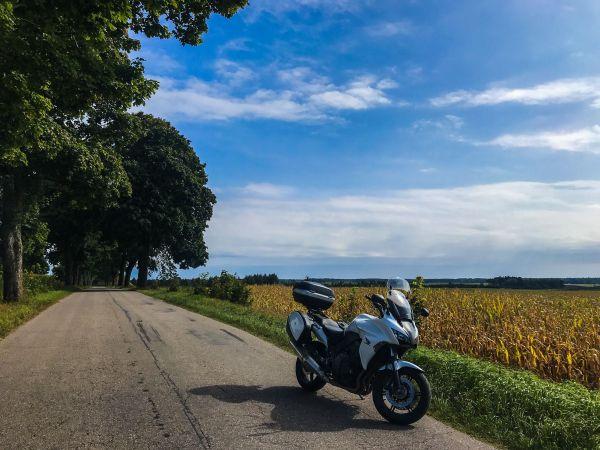 Wyprawa Motocyklowe Inspiracje - Warmia i Mazury - zdjęcie 31
