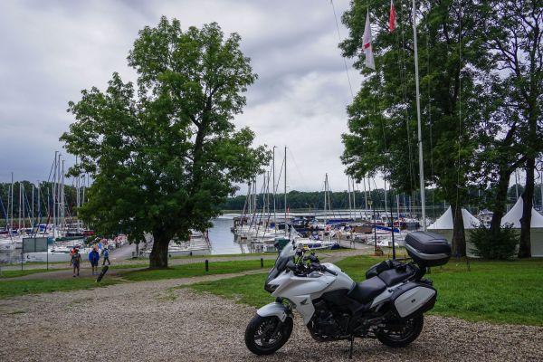 Wyprawa Motocyklowe Inspiracje - Warmia i Mazury - zdjęcie 28