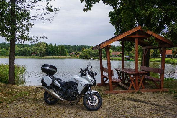 Wyprawa Motocyklowe Inspiracje - Warmia i Mazury - zdjęcie 23
