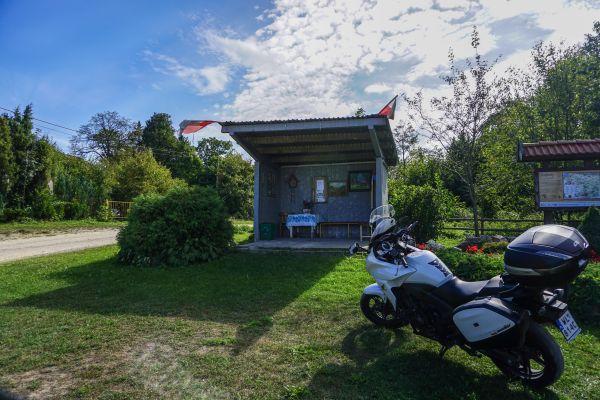 Wyprawa Motocyklowe Inspiracje - Warmia i Mazury - zdjęcie 34