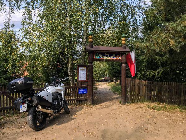 Wyprawa Motocyklowe Inspiracje - Warmia i Mazury - zdjęcie 6