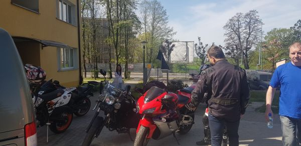 Wyprawa Rumunia 2019 - zdjęcie 7