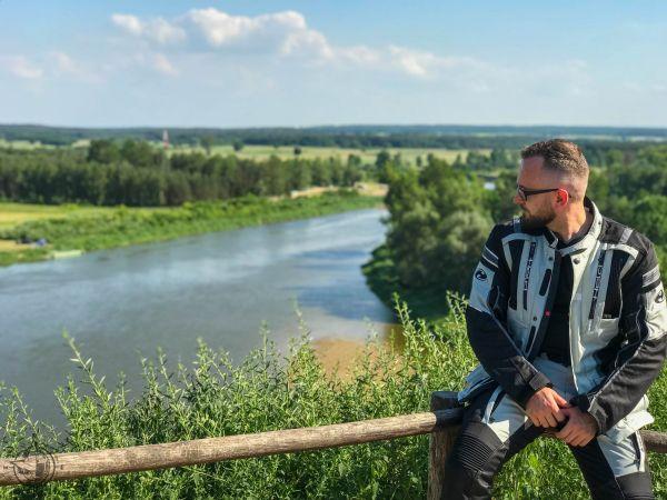 Wyprawa Motocyklowe inspiracje HELD - Polska na weekend - Podlasie - zdjęcie 4