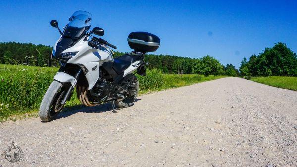 Wyprawa Motocyklowe inspiracje HELD - Polska na weekend - Podlasie - zdjęcie 22