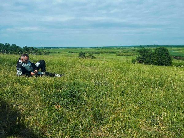 Wyprawa Motocyklowe inspiracje HELD - Polska na weekend - Podlasie - zdjęcie 28
