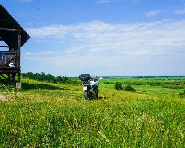 Wyprawa Motocyklowe inspiracje HELD - Polska na weekend - Podlasie - zdjęcie 26