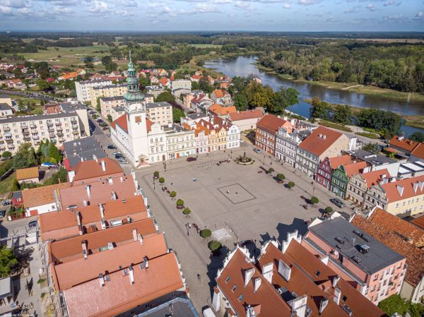 Wyprawa Wschowa, Żukowice, Bytom Odrzański, Siedlisko, Wolsztyn - zdjęcie 28