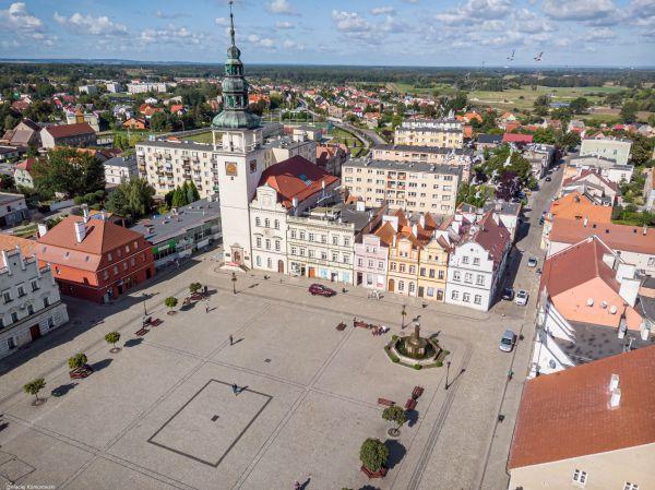 Wyprawa Wschowa, Żukowice, Bytom Odrzański, Siedlisko, Wolsztyn - zdjęcie 25