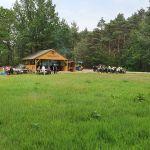 Bielsko-Biała, Mikołów, Glinica, Lututów, Głuszyna, Częstochowa - zdjęcie z wyprawy